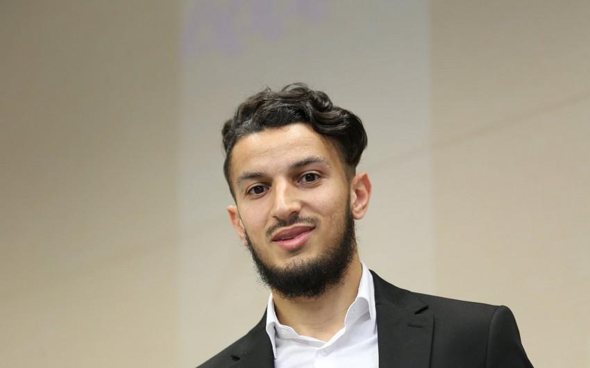 Azərbaycanda 2019/2020 mövsümünün ən yaxşı futbolçusu məlum oldu