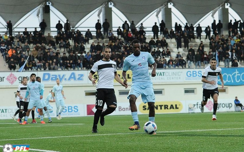 Bu gün Azərbaycan Kubokunda 1/4 final mərhələsinə start veriləcək