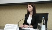 Leyla Abdullayeva: Azerbaijan ranks 38th for economic freedom