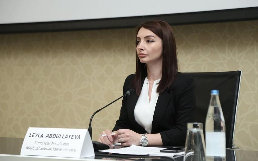 МИД: Невыполнение резолюций СБ ООН Арменией привело к нынешней ситуации