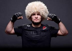 UFC-dən gedən Həbib Nurməhəmmədov gələcək planlarından danışıb