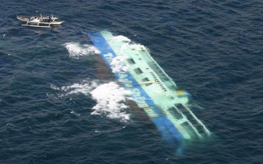Tailandda qayıq gəmiyə çırpılıb, 30 nəfər xəsarət alıb