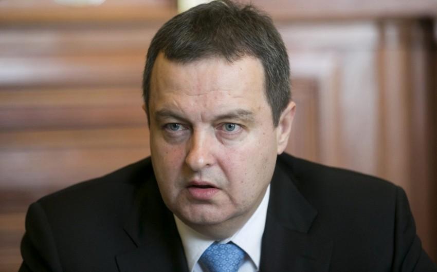 Глава МИД Сербии: некоторые страны пытаются осуществить ревизию истории