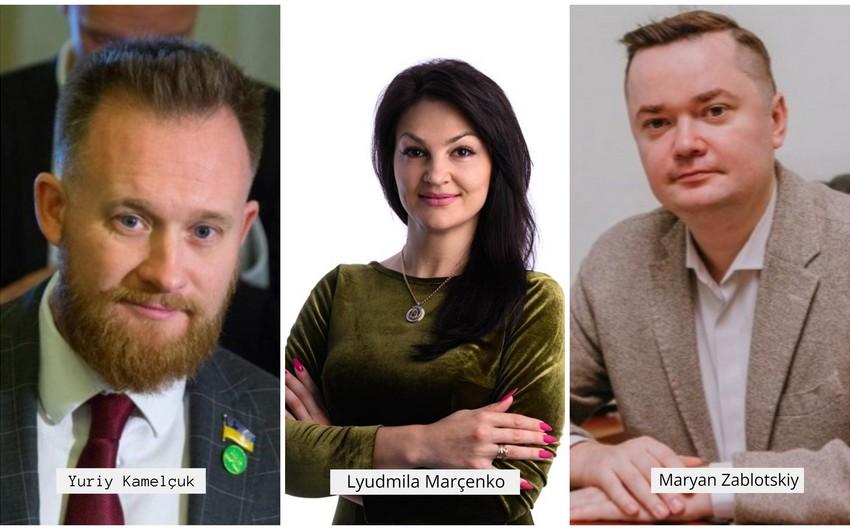 Группа украинских депутатов выступила с заявлением в связи с годовщиной Отечественной войны в Азербайджане