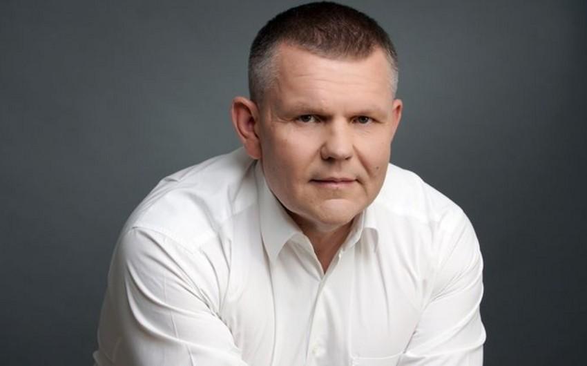 Ukraynada deputat qətlə yetirilib