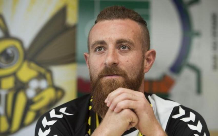 Соперник Габалы решил не привозить в Азербайджан армянского футболиста