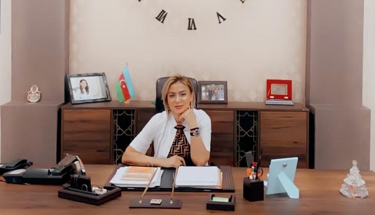 Aytən Qurbanova