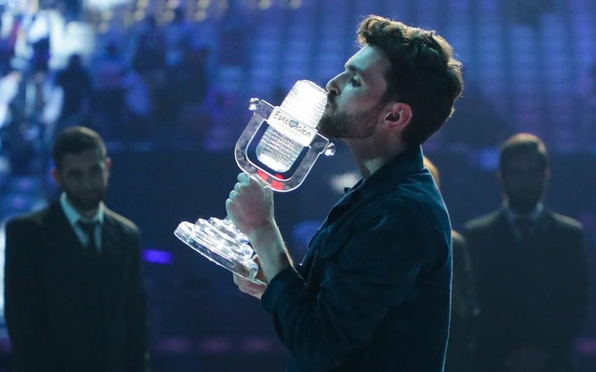 """""""Eurovision-2019""""un qalibi koronavirusa yoluxduğundan finalda canlı çıxış etməyəcək"""