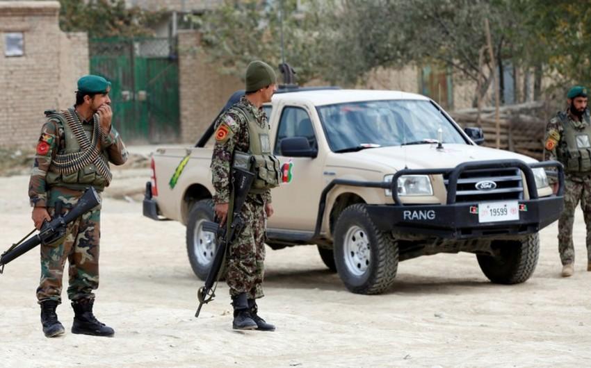 Əfqanıstan ordusu Taliban liderlərindən birini zərərsizləşdirib