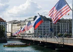 ABŞ-la Rusiya arasında strateji sabitliklə bağlı keçirilən görüş 7 saat davam edib