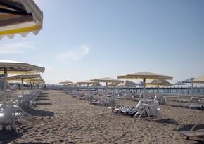 ИВ: На пляжах расстояние между зонтиками будет как минимум 4 метра