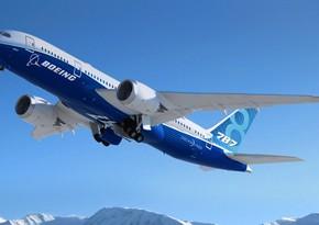 """""""Boeing"""" şirkəti """"747"""" laynerinin istehsalını dayandırır"""