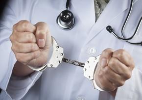В Кюрдамире задержан работавший в аптеке больной COVID-19