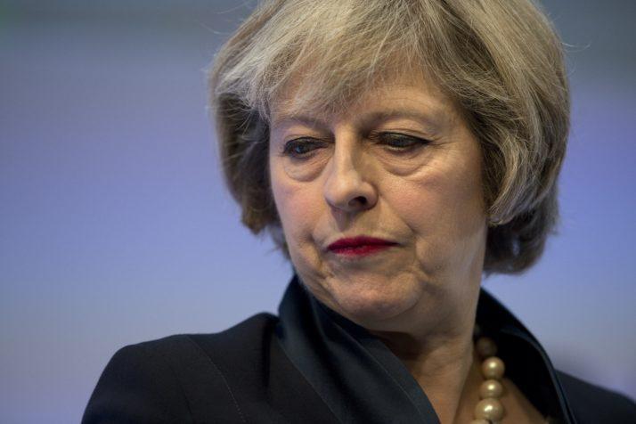 """""""Bloomberg"""": Böyük Britaniya Parlamentində Brexitlə bağlı səsvermə ləğv edilib"""
