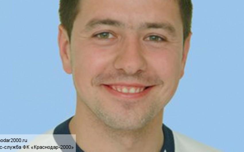 Rusiya çempionatının rekordçusu vəfat edib