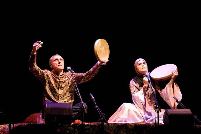 Alim Qasimov to perform at the festival in India