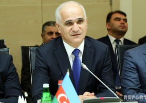 Azerbaijan invites Arab investors to joint projects in third countries