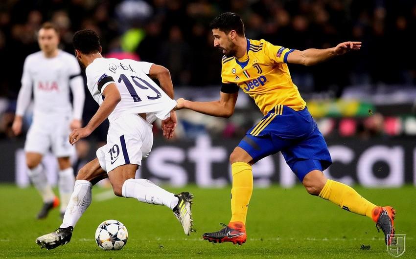 Лига чемпионов: Ювентус и Манчестер сити прошли в 1/4 финала