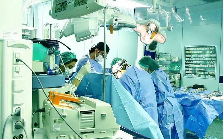 Gəncə Müalicə Diaqnostika Mərkəzi orqan transplantasiyasının həyata keçirildiyi tibb müəssisələri siyahısına əlavə edilib