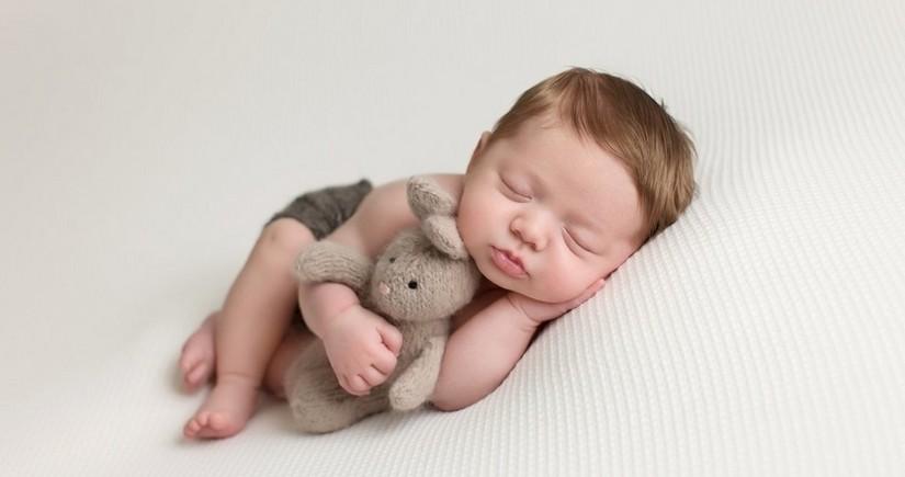 Самые популярные имена для новорожденных за февраль