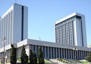 Sabah Milli Məclisin növbəti plenar iclası keçiriləcək