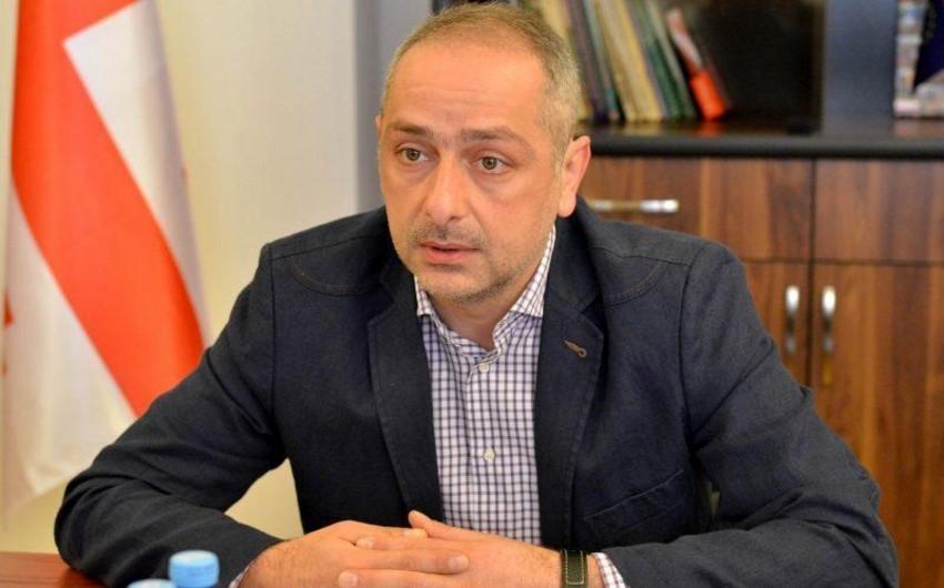 Komitə sədri: Gələn il Gürcüstan ABŞ-dan müdafiə sahəsinə rekord maliyyə dəstəyi alacaq