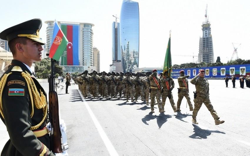 Deputat: Ordunun nüfuzuna ziyan vurmağa cəhd göstərənlərə layiqli cavab veriləcək