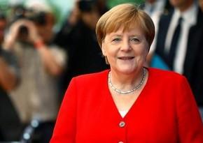 Меркель рассказала о своих планах после ухода с поста канцлера