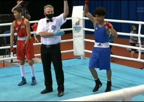 Avropa birinciliyində iştirak edəcək Azərbaycan boksçuları açıqlandı