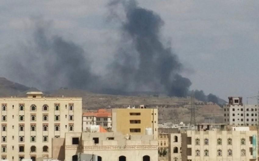 Коалиция во главе с Саудовской Аравией прекратила блокаду Йемена