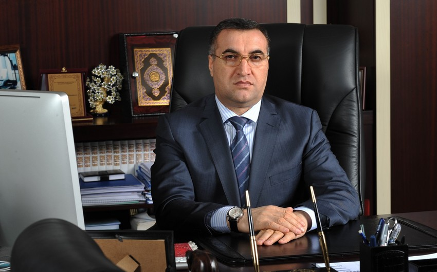 New Vice President appointed to SOCAR