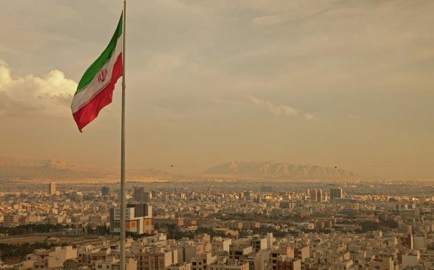 KİV: İran Dəməşq yaxınlığında yeni raket bazası yerləşdirib