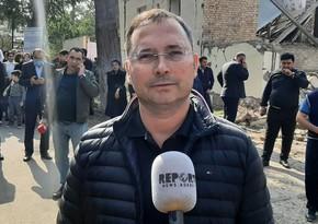 MP: Ukraine wants to see prosperous Karabakh in future