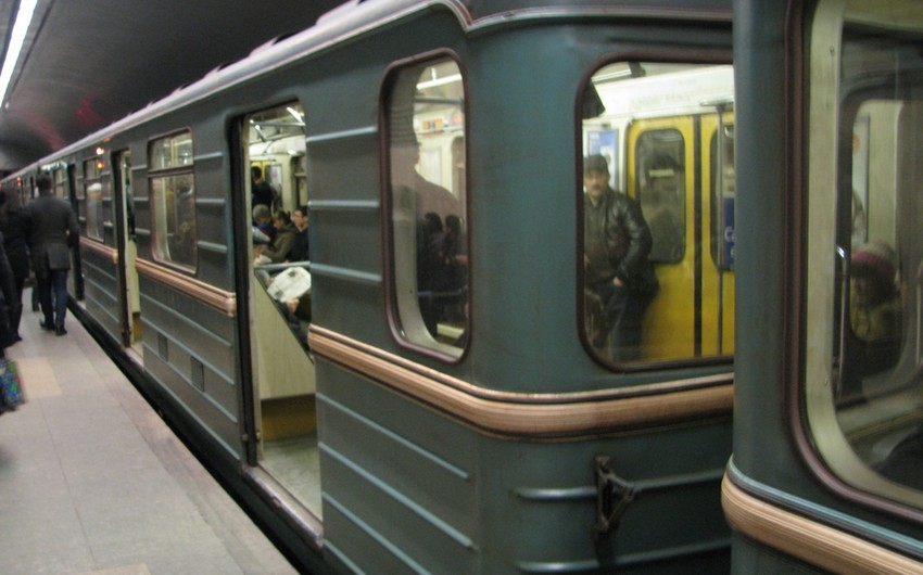 Bakı metrosundan istifadə pulsuz olacaq