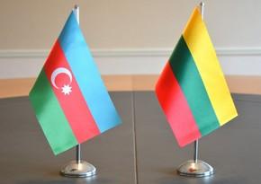 Посольство Литвы поздравило азербайджанский народ