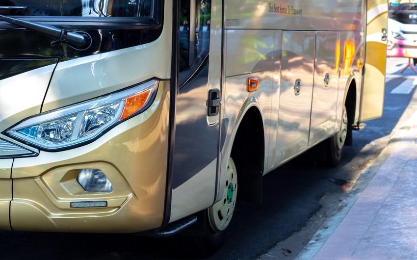 Bölgələrdə sərnişin daşıyan avtobuslarda daha sıx qrafik tətbiq ediləcək