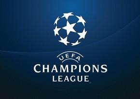 UEFA ötən mövsümün ən yaxşılarını açıqladı