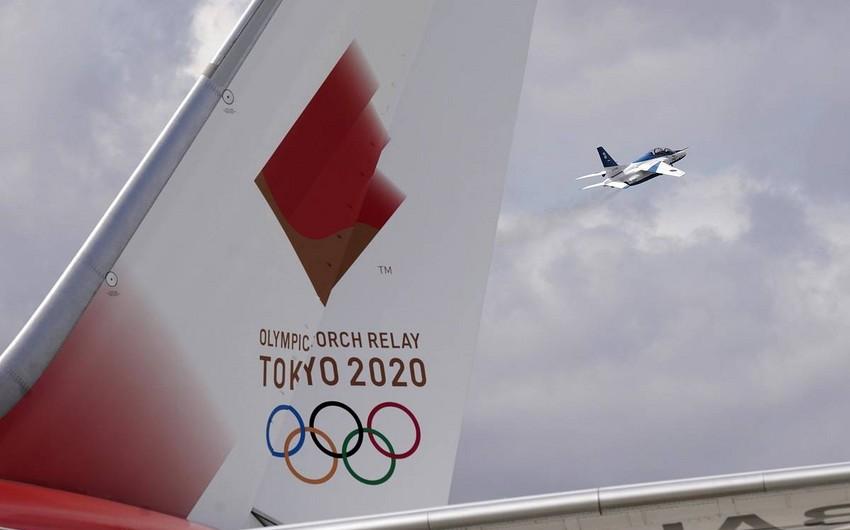 Tokio-2020: Təşkilat Komitəsi ilk dəfə yoluxma barədə məlumat yaydı