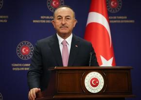 Глава МИД Турции: Азербайджан одержал важную победу