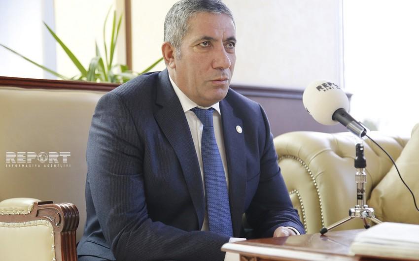 Сиявуш Новрузов: Вместо того, чтобы уезжать в Сирию, пусть они борются за свободу Карабаха