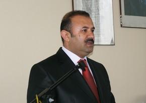 Səfər Karakoyunlu: İlham Əliyevin çıxışı Türkiyəyə böyük dəstəkdir