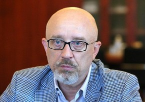 Ukraine deputy PM: There will be completely new Aghdam soon