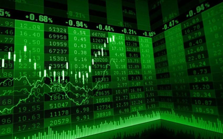 Основные показатели международных товарных, фондовых и валютных рынков (22.09.2018)