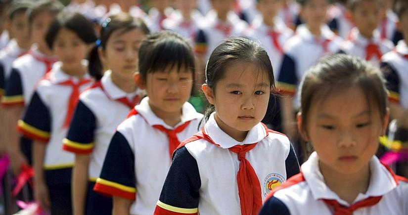 Çində müəllim yanlış cavaba görə şagirdi döyərək öldürüb