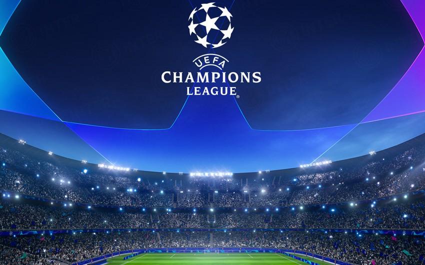Çempionlar Liqası: Bavariya və Real Madridin səfər sınağı