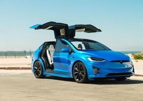 Tesla sales numbers surpass next three rivals combined