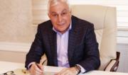 """Tofiq Nağıyev """"Şərəf"""" ordeni ilə təltif edilib"""