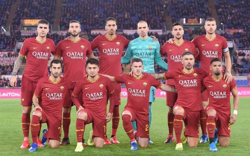 Romanın futbolçuları 4 aylıq maaşlarından imtina etdi