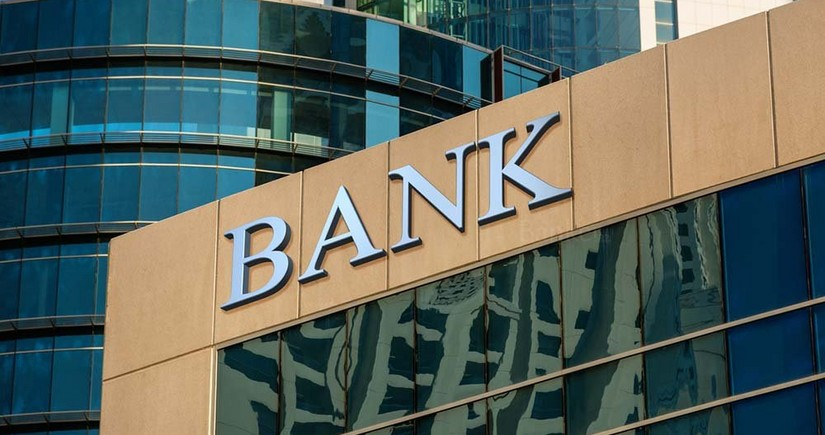 Net foreign assets of Azerbaijani banks down by 5%