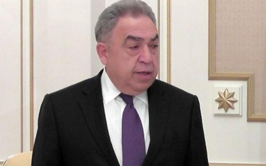 """Səfa Mirzəyev: """"Türkmənistan və Özbəkistanı Türk PA-ya cəlb etməyə çalışırıq"""""""
